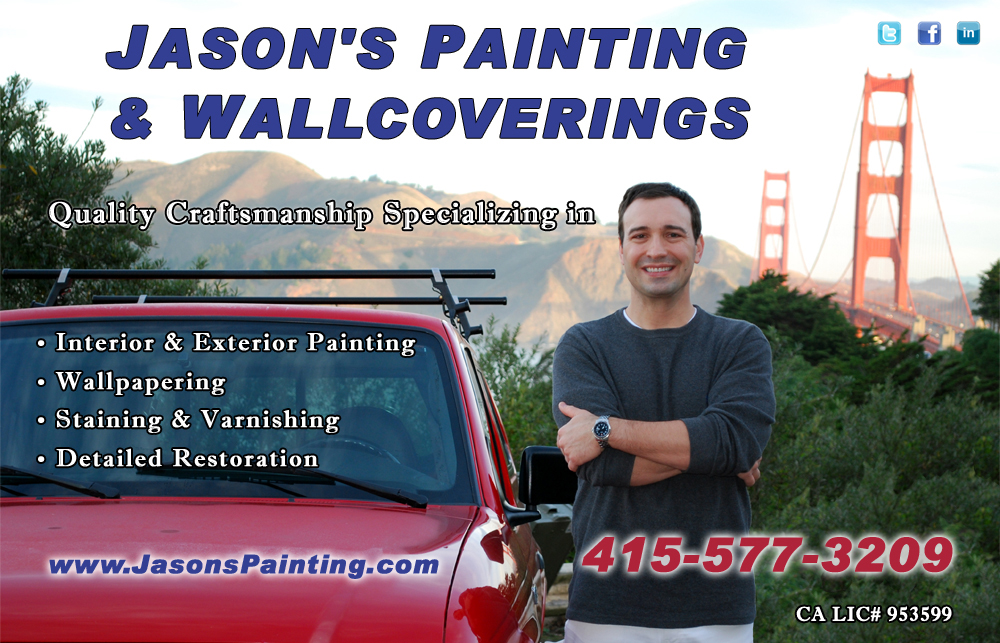 Jason's Painting & Wallcoverings